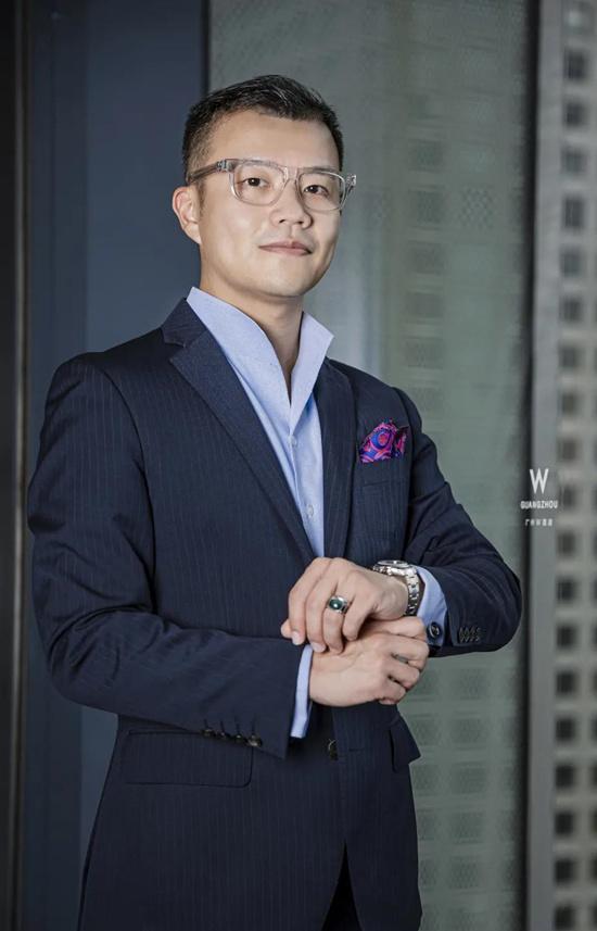 广州W酒店正式任命马宁为市场销售总监_副本.jpg