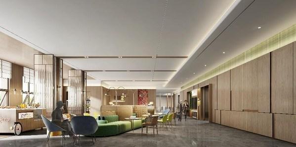 希尔顿惠庭酒店品牌发布十周年