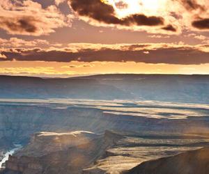 """揭秘非洲第一大峡谷 将""""野奢纳米比亚""""进行到底"""