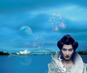 悉尼盛大露天歌剧节首次加入中文字幕