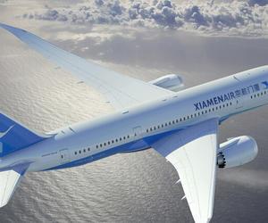 新南威尔士州政府与厦门航空签订MOU,共同推广新州旅游