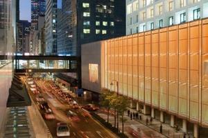 香港置地文華東方酒店