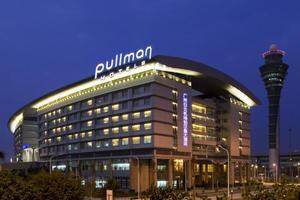 廣州白云機場鉑爾曼大酒店