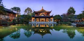 杭州法云安縵酒店