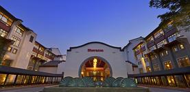 杭州西溪喜來登度假酒店