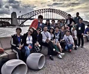 """一場""""傳遞能量 讓愛延續""""的安杰瑪悉尼慈善之旅"""