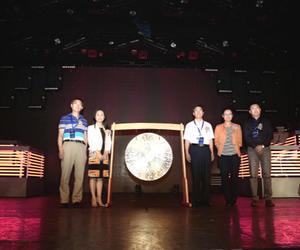 黄金公主号抵达天津首度开启天津母港航季