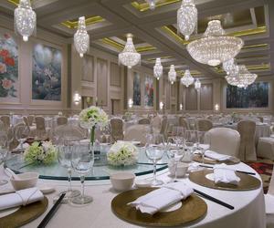 福州中庚喜来登酒店新推中式尾牙晚宴