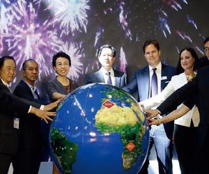 北京国际商务及会奖旅游展览会国际影响力日渐扩大