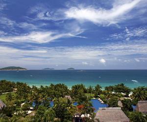 三亚保利瑰丽酒店呈献海南岛美食文化探索之旅