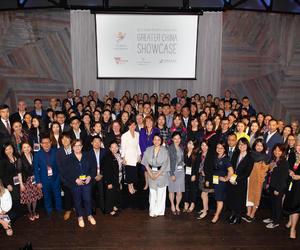 一年一度澳大利亚大中华区商务会奖洽谈会首次于本土举办