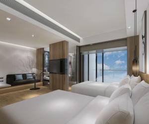 万豪国际集团旗下万枫品牌首次进驻台湾,台中万枫酒店盛大开业