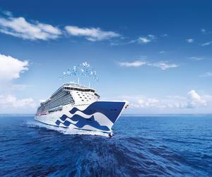 盛世公主号揭幕2019年中国母港夏季航季
