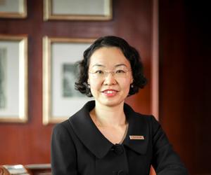 广州富力丽思卡尔顿酒店任命文静女士为市场销售总监