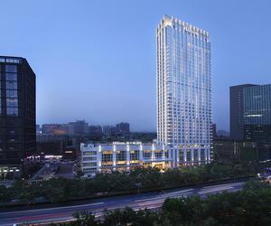 郑州希尔顿酒店新推精选年会套餐