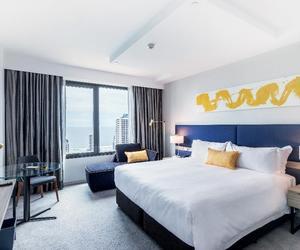 洲际酒店集团全球首家voco酒店在澳大利亚开业
