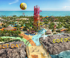 """皇家加勒比""""全球私屬島嶼""""度假系列將為游客帶來卓越非凡的度假體驗"""