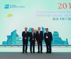 国内差旅行业首个AI机器人和定制解决方案被引入武汉