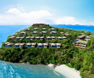 普吉岛斯攀瓦酒店和巴巴海滩俱乐部推泼水节礼遇