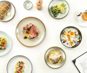 """赴一场""""尝鲜""""之旅 北京Hudson哈迪森餐厅发布春夏新菜单"""