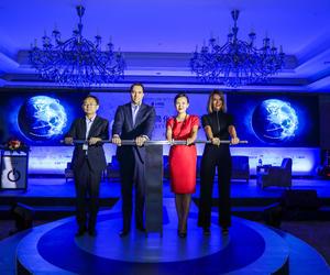 HRS 2018全球商旅论坛:智能化浪潮下企业如何实现简化商旅的目标