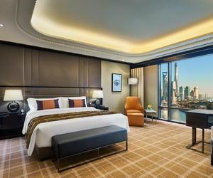 上海苏宁宝丽嘉酒店喜迎庆典 推出至臻入住礼遇