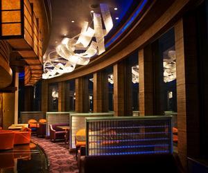 北京昆仑饭店天之锦盛大开幕 京都又多一处旋转景观餐厅