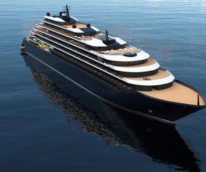 丽思卡尔顿游轮正式开放预订