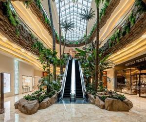 澳门金沙城中心零售空间再升级 第四期扩充版图增加近9,300平方米