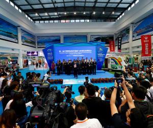 第三届平潭国际海洋旅游与休闲运动博览会圆满闭幕 2019平潭628扬帆起航