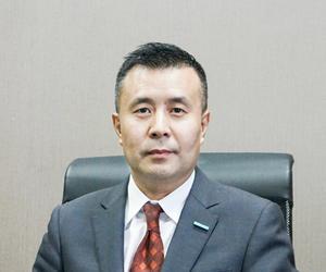 万豪国际集团宣布陈刚新任重庆富力艾美酒店总经理