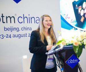 IBTM China 2018把握中国商务会奖旅游行业脉搏