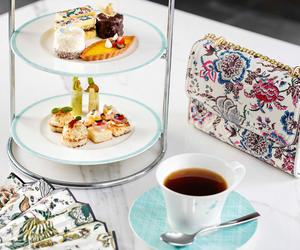 重庆尼依格罗酒店携手Tory Burch 推出秋冬联名Happy Times下午茶