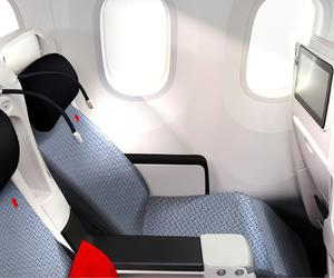 法国航空推出全新经济舱和尊尚经济舱系列