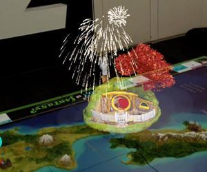 新西兰航空推出全球首款混合现实多人游戏优化旅行体验