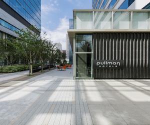 雅高亚太区第1000家酒店——东京田町铂尔曼酒店开业