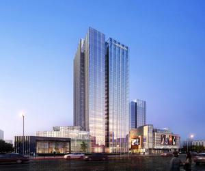 于香韵菊城诠释法式优雅,艾美酒店首次亮相广东中山
