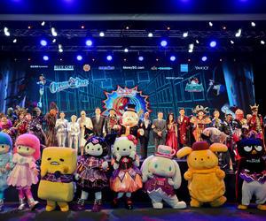 香港海洋公园哈啰喂全日祭2018正式启动