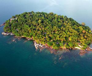 2018年12月启幕的柬埔寨Krabey Island六善酒店现正接受预订