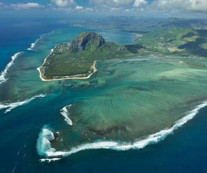 毛里求斯旅游推广局中文官方网站上线