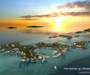 马尔代夫首个综合休闲生活目的地CROSSROADS将于2019年初开放