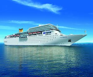 """助力打造海南""""中国南向邮轮中心"""" 歌诗达邮轮发布全新三亚母港航线计划"""