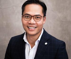 瑰丽酒店集团任命BENJAMIN BANH为区域市场及销售副总裁