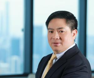 万豪国际集团任命曹军为上海龙之梦万丽酒店总经理