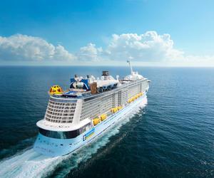 皇家加勒比率先发布2021年上半年上海母港航线部署计划