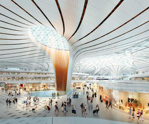 达美航空计划于2020年3月入驻北京大兴国际机场