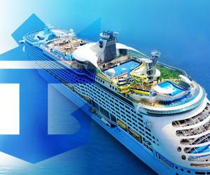 斥资近1亿美元升级装修 皇家加勒比海洋航行者号将重归上海母港