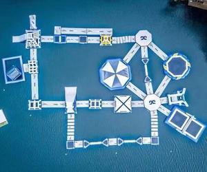 三亚美高梅度假酒店海上城堡乐园即将开园