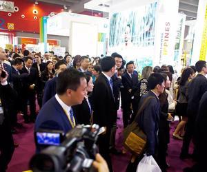 第27届广州国际旅游展览会将于本月盛大开幕
