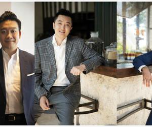 三亚保利瑰丽酒店委任行政管理层三位新成员